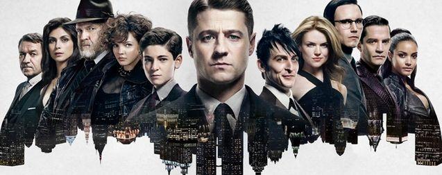 Gotham : pourquoi la série sur l'univers de Batman est bien un beau ratage