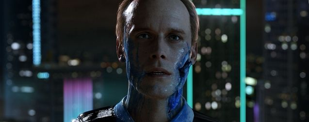 Detroit : Become Human - critique intelligence vraiment artificielle