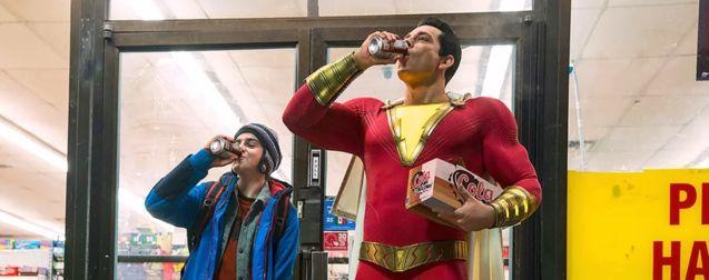 Adieu Zack Snyder, bonjour Shazam et Aquaman : DC abandonne officiellement la noirceur pour la légèreté et le cool