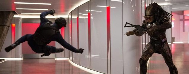 Après Predator, Shane Black se verrait bien réaliser des épisodes de Supergirl et The Flash