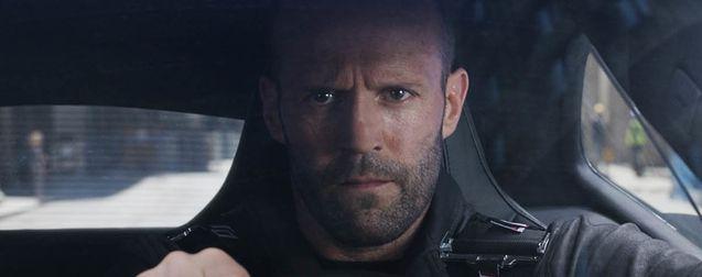 Jason Statham est-il le dernier espoir du ciné d'action bourrin old school ?
