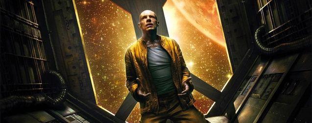 Le mal-aimé : Dante 01, le désastre bizarroïde à la Alien, de Caro sans Jeunet