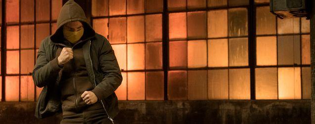 photo, Iron Fist, Finn Jones