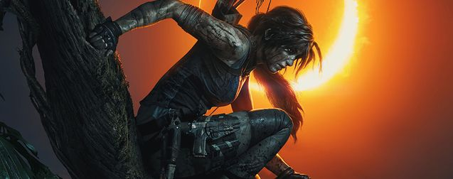 Shadow of the Tomb Raider : Lara Croft serait-elle en train de recreuser sa propre tombe ?