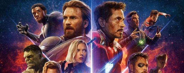 Avengers 4 : Doctor Strange, Ant-Man, Captain Marvel... les meilleures théories sur la suite