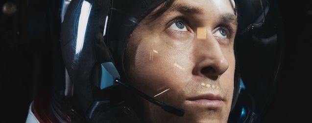First Man - Le premier homme sur la Lune : crash-critique