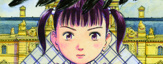 Gros plan sur Le Signe des Rêves : le nouveau manga de Naoki Urasawa, auteur de Monster et 20th Century Boys