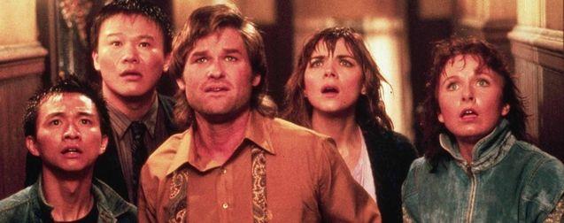 Jack Burton dans les griffes du Mandarin : que vaut la nouvelle édition Blu-ray du film culte de John Carpenter avec Kurt Russell ?