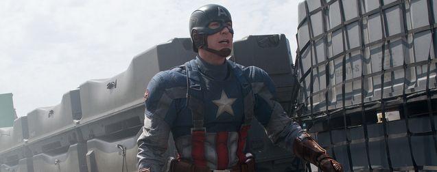 Avengers 4 : Chris Evans revient sur ses déclarations concernant son possible départ du MCU