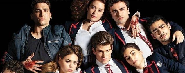 Élite : que vaut le nouveau phénomène espagnol à La casa de papel de Netflix ?