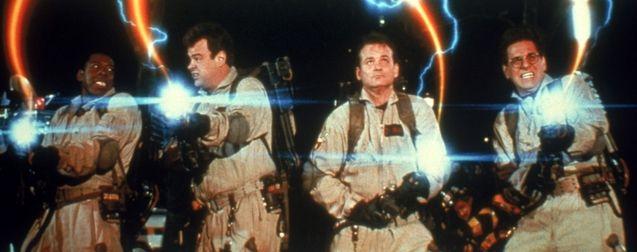Bill Murray, Harold Ramis, Dan Aykroyd