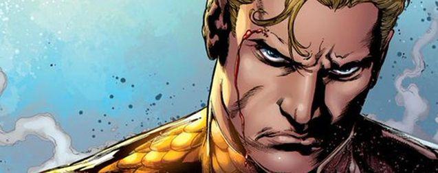 Aquaman : pourquoi le prochain film DC a tout pour être grandiose