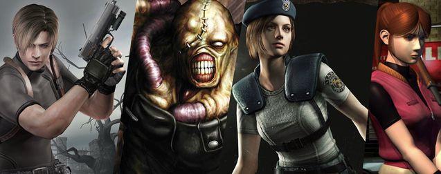 Resident Evil : notre classement de tous les jeux de la saga culte, du pire au meilleur