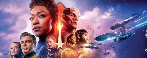 photo, Star Trek : Discovery