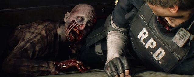 Resident Evil 2 rend hommage en vidéo au maître George Romero pour la sortie du remake
