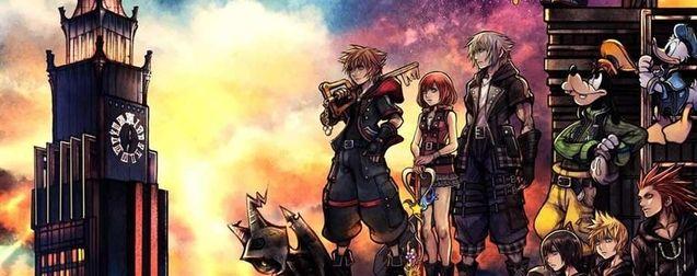 Kingdom Hearts 3 - Partie 2 : une saga qui a perdu les clés ?
