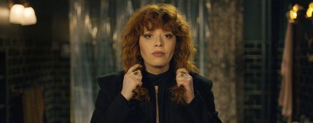 Poupée russe : la série Netflix existentialiste entre un Jour sans fin et Happy Birthdead, absurde et captivante
