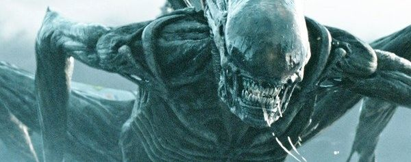 Photo Alien : Covenant