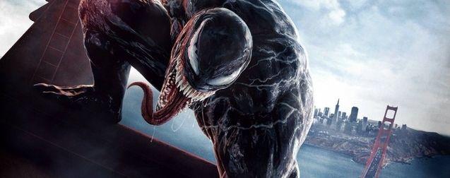 Venom : découvrez le look super vénère un temps envisagé pour le film