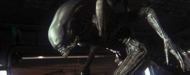 Alien Isolation, la série : une bande-annonce pour la suite de la saga