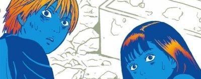 Dragon Head : le manga post-apocalyptique à redécouvrir de tout urgence