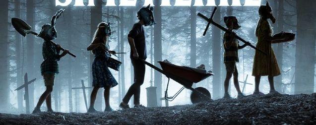 Simetierre : pourquoi le livre de Stephen King reste un chef d'oeuvre d'horreur totale