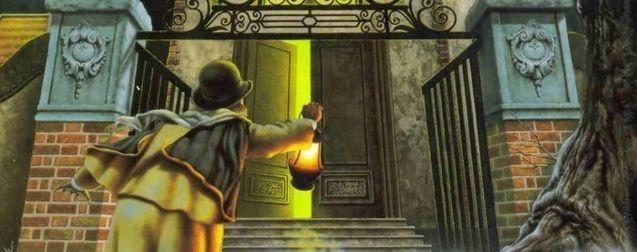 Le Doigt dans le Culte : avant Resident Evil, Alone in the Dark, qui a tout inventé