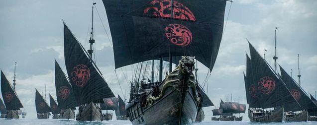 Game of Thrones : peu consulté au sujet de la dernière saison, le romancier paraît très déçu