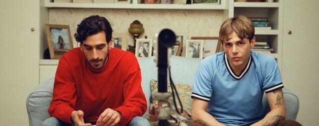 Cannes 2019 : avoir un bon copain ou une palme, avec Matthias & Maxime de Xavier Dolan