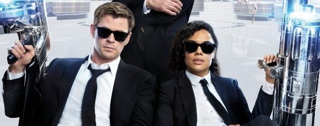 Men in Black : International - critique flashouillée