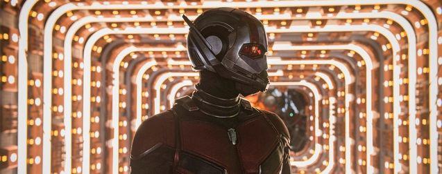Ant-Man : même Paul Rudd ne sait pas ce que va devenir son personnage