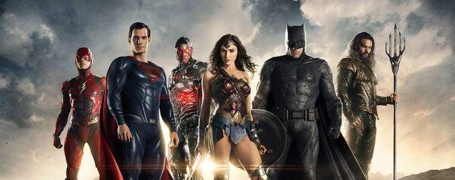 Justice League : la Snyder Cut serait plus avancée qu'on ne le pense