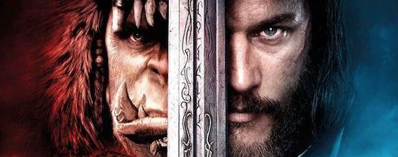 Warcraft - Le commencement