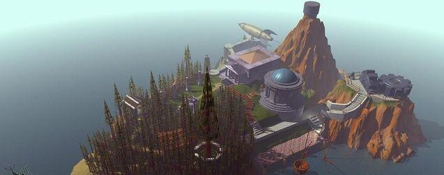 Les jeux vidéo cultes Myst vont devenir une saga de films et séries