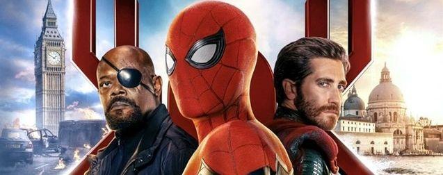 Spider-Man : Far From Home - encore une preuve que la recette Marvel s'essouffle gravement ?