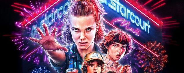 Stranger Things saison 3 : que vaut le retour de la série phénomène Netflix ?