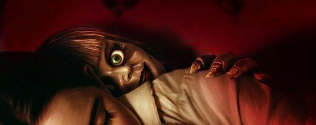 Annabelle : la Maison du mal - critique du sol au plafond
