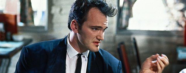 Quentin Tarantino persiste et signe, s'il réalise un Star Trek, ce sera son dernier film (à moins que ?)