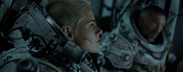 Underwater : Kristen Stewart affronte des monstres des abysses dans une bande-annonce à la Alien