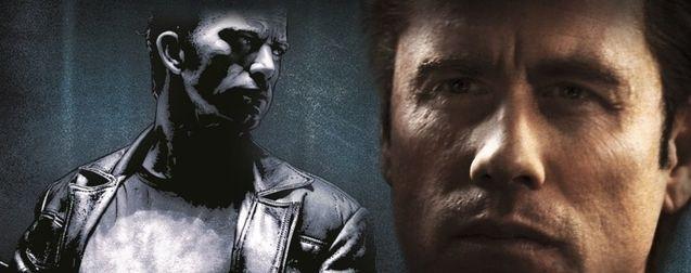 Après The Punisher, John Travolta aimerait bien revenir chez Marvel mais à une grosse condition