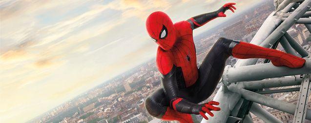 Spider-Man : divorce de Sony et Marvel, l'avenir du héros dans le MCU en suspens