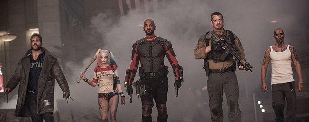 The Suicide Squad : deux acteurs dont un super-vilain rejoignent le casting du soft reboot de James Gunn