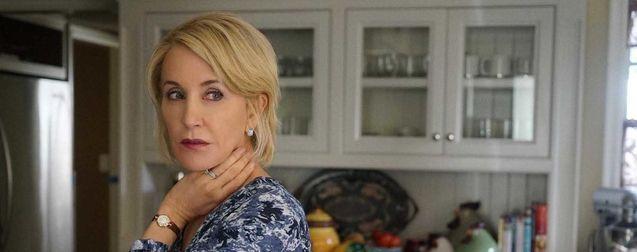Felicity Huffman : l'ancienne star de Desperate Housewives sera emprisonnée suite à l'affaire des pots-de-vin
