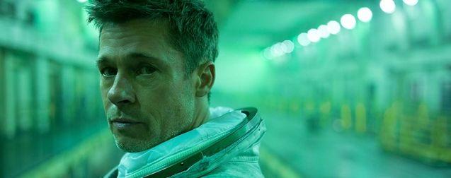 Brad Pitt n'a pas envie de courir après les Oscars pour Ad Astra et Once Upon a Time... in Hollywood