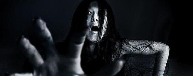 Grudge : premières photos criantes et sanglantes du reboot de la saga horrifique