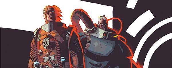 Umbrella Academy : les héros les plus tarés de la bande-dessinée américaine reviennent avec Hotel Oblivion