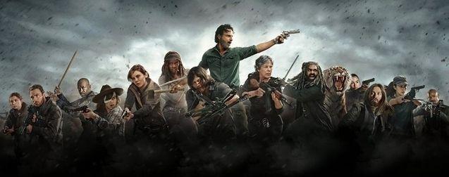 The Walking Dead : Robert Kirkman revient sur la mort choc d'un personnage dans les comics