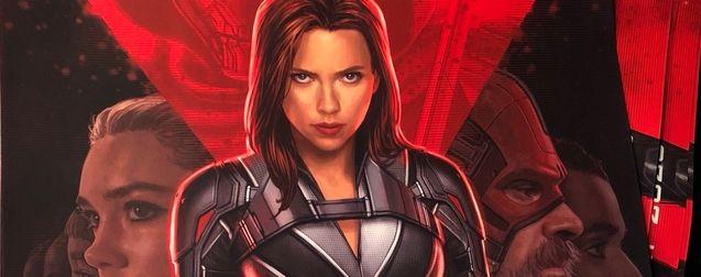 New York magasin meilleurs vendeurs Royaume-Uni disponibilité Black Widow va ramener un autre vieux personnage du MCU, et ...