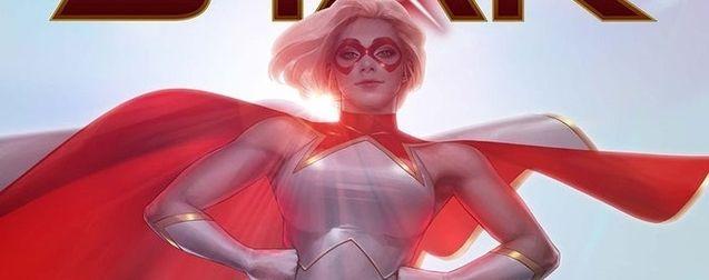 Captain Marvel va avoir droit à un spin-off, centré sur la mystérieuse Star