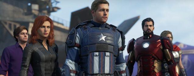 Marvel's Avengers : une héroïne se joint au combat dans une nouvelle bande-annonce